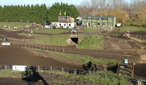 Moto Land UK, Mildenhall