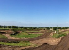 Preston Docks MX