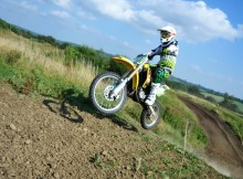 Tinkley Lane MX