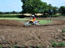 Thornbury Motopark