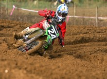 Tonymoto Motocross Park